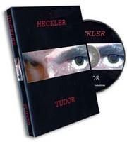 Heckler by Brian Tudor (DVD)