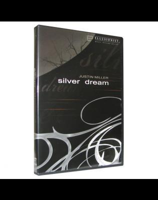 Silver Dream by Justin Miller - DVD