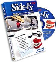 Side-Fx by Scott Tokar and Harrison J. Carroll (DVD)