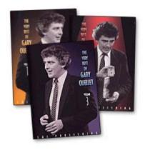 The Very Best of Gary Ouellet (Set of 3 DVDs)