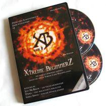 Xtreme Beginnerz Volume 1 (Two DVD Set)