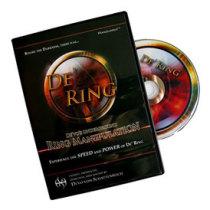 De Ring by De vo - DVD
