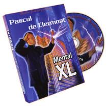 Mental XL - Pascal de Clermont, DVD