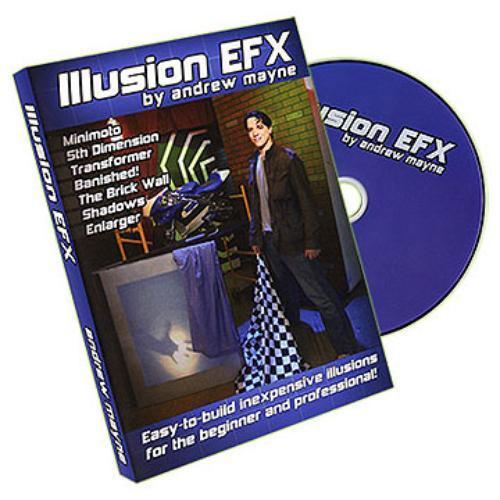 Illusion EFX - Mayne (DVD)