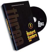 The Richard Sanders Show by Richard Sanders - Volumes 1-3 (DVD)