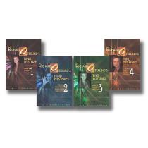 Richard Osterlind - Mind Mysteries - Volume 1 - 4 DVD