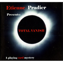 Total Vanish by Etienne Pradier