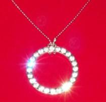 Jewelry Infinity Ring