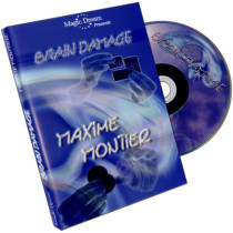 Brain Damage by Maxime Montier - DVD
