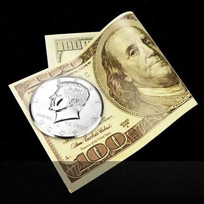 Jumbo Coin to Bill