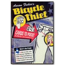 Bicycle Thief with Aaron Fisher (DVD)