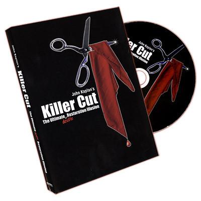 Killer Cut by John Kaplan - DVD