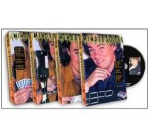 Mindbogglers Volumes 1-4 by Dan Harlan (DVD)