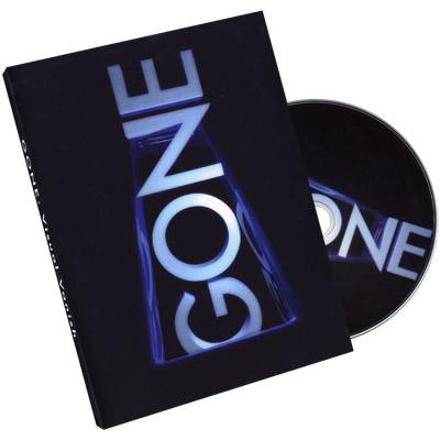 Gone by Ryan Lowe - DVD