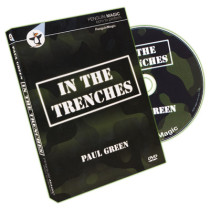 In The Trenches by Paul Green - DVD