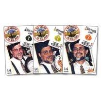 Doc Eason - Bar Magic #1-3 DVD - Doc Eason