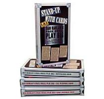 Pack Small, Play Big by Dan Harlan Vol 1-4 DVD