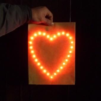Bag Of Lights - Heart