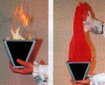 Multi Cone - Fire