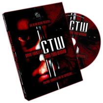 CTW (Card Through Window) by David Forrest - DVD