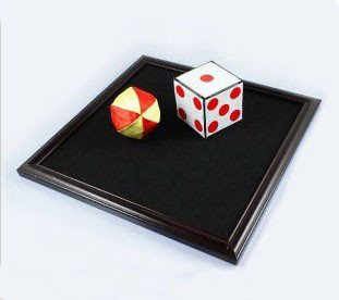 Dice Changes to Ball