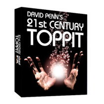 21st Century Toppit (with DVD and LEFT Handed Topit) by David Penn