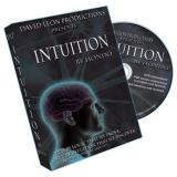 Intuition (With Cards and DVD) by Hondo & David Leon Productions