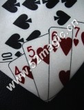 Card On Tie