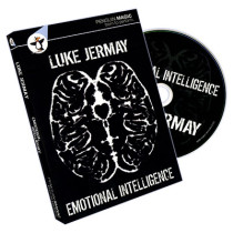 Emotional Intelligence (E.I.) by Luke Jermay - DVD