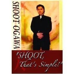 That Simple - Shoot Ogawa - DVD