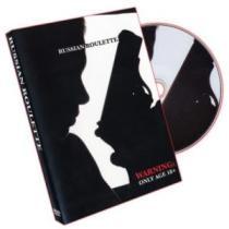 Russian Roulette - Eric James & Alan Rorrison (DVD)