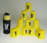 Sport Stacking Cups (3 Colors)