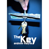The Key (Gimmick and DVD) by Andrew Mayne