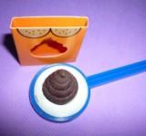 Mr. Poo Poo