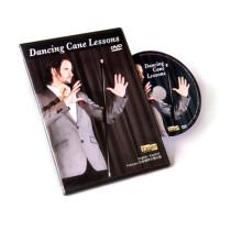 Dancing Cane Lessons by Tango - DVD