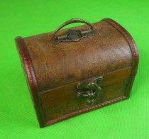 Restore Ancient Ways Prophecy Box
