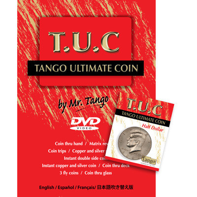 Tango Ultimate Coin (T.U.C)