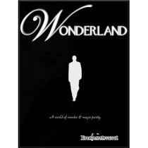 Wonderland (Gimmicks and DVD) by The Enchantment