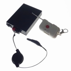 Remote Control Ignition Device