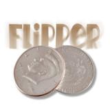 Magnetic Super Flipper Coin (Half Dollar)