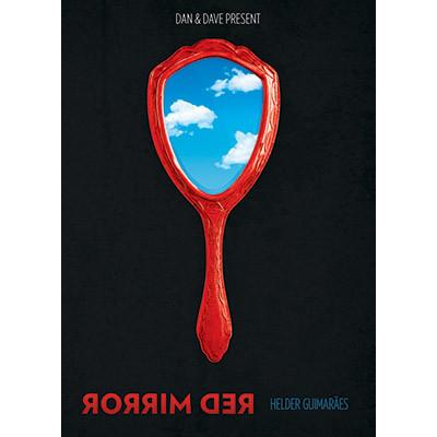 Red Mirror by Helder Guimaraes - DVD