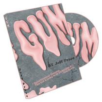 Gum by Jeff Prace and Kozmomagic - DVD
