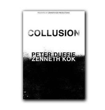 Collusion by Peter Duffie and Zenneth Kok - DVD