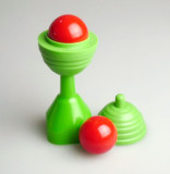 Ball and Vase - New Version