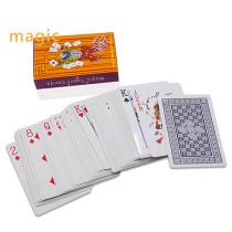 Magic Taper Cards