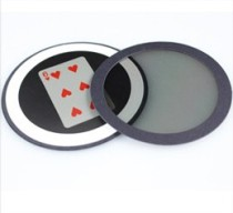 Magic Mirror Poker Card