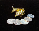 Magic Lamp Changeable Coin