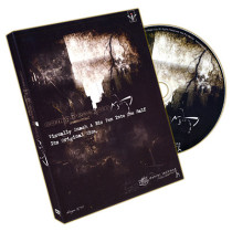Compression by Daniel Lachman - DVD