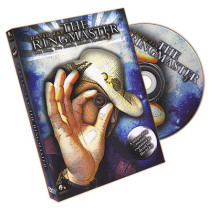 Ring Master by David Jay and Wizard FX Productions - DVD
