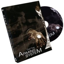 Arming System by Chef Tsao - DVD